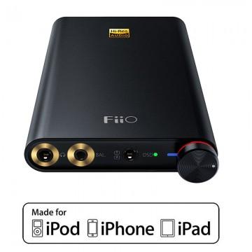 FiiO Q1 Mark II DAC+AMP (MFi)