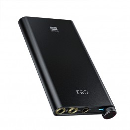 FiiO Q3 DAC+AMP (THX, MFi)