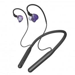 FiiO LC-BT2 Bluetooth nyakpánt mikrofonnal - 2 tüskés csatlakozóval