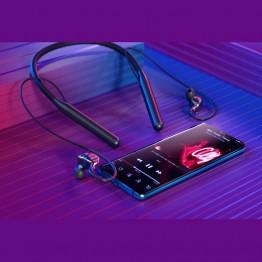 FiiO LC-BT2 Bluetooth nyakpánt mikrofonnal - MMCX csatlakozóval