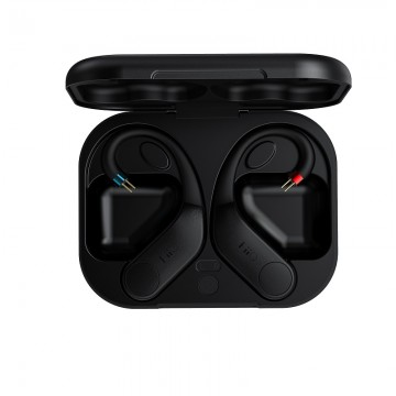 FiiO UTWS3 2pin Bluetooth vevő mikrofonnal