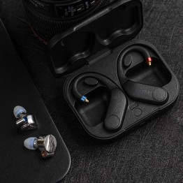 FiiO UTWS3 MMCX Bluetooth vevő mikrofonnal