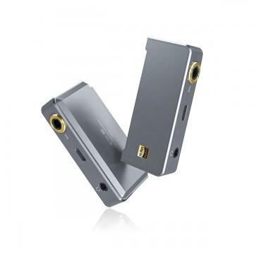 FiiO AM3D 4.4 mm szimmetrikus erősítő modul X7-hez és Q5S-hez