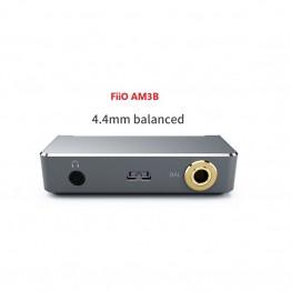 FiiO AM3B 4.4 mm balanced erősítő modul X7-hez, Q5-höz