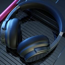 FiiO EH3NC zajszűrős Bluetooth fejhallgató