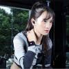 Jade Audio EW1 Bluetooth fejhallgató mikrofonnal