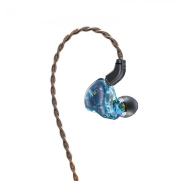 FiiO FD1 IEM fülhallgató - Kék