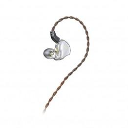 FiiO FD1 IEM fülhallgató - Víztiszta