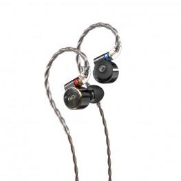 FiiO FD3 IEM fülhallgató - Fekete