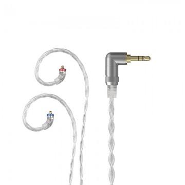 FiiO LC-3.5D ezüst kábel MMCX