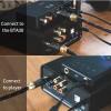 FiiO LR-RCA1 koaxiális összekötő kábel
