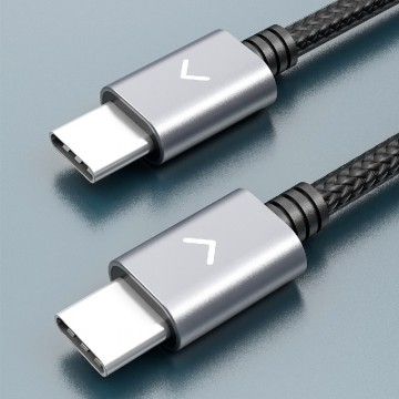FiiO LT-TC1 kábel USB-C - USB-C
