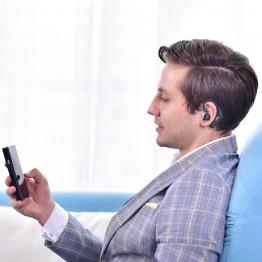FiiO UTWS1 Bluetooth vevő mikrofonnal