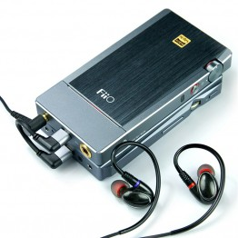 FiiO ML06 kábel MicroUSB-MicroUSB OTG